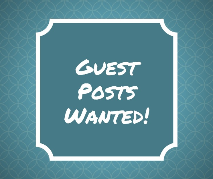 A. Keyes Dance: Guest Posts Wanted