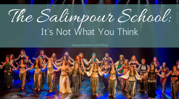 What You Don't Know About the Salimpour School