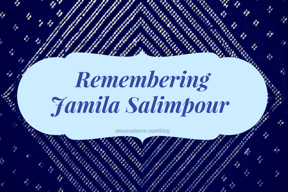 Remembering Jamila Salimpour, Belly Dance Pioneer